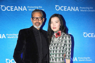 Xin Li 2016 Oceana New York City Gala