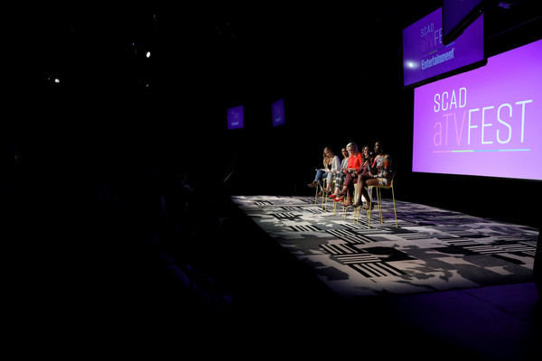 SCAD aTVfest 2020 - Wonder Women: Acting For Television Presented By Entertainment Weekly