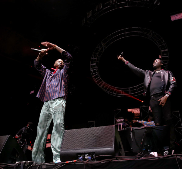 2018 BET Experience STAPLES Center Concert Sponsored By SPRITE - Night 3 [performance,entertainment,music,music artist,performing arts,musician,concert,stage,event,public event,sprite,meek mill,experience,yg,california,los angeles,staples center concert sponsored,bet,bet experience]