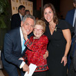 Bill Ritter and Dr. Ruth Photos