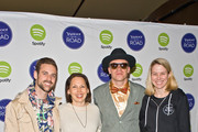 Macklemore and Kathy Savitt Photos Photo