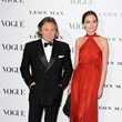 Yana Max Vogue 100: A Century of Style - Red Carpet