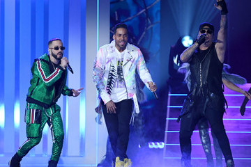 Yandel 2019 Billboard Latin Music Awards - Show