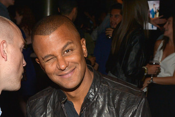 Yanic Truesdale BuzzFeed Presents The Buzzies