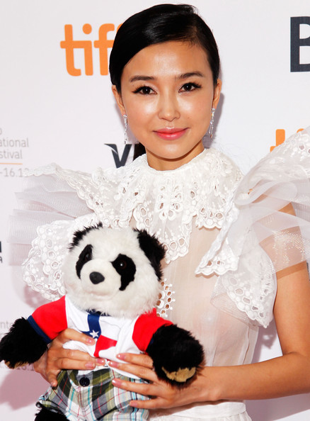 ... film festival in this photo yao xingtong actress yao xingtong attends Xingtong Yao