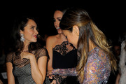 Louise Roe and Abigail Spencer Photos Photo