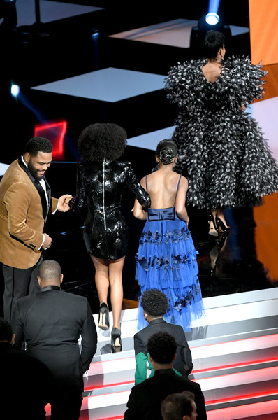 50th NAACP Image Awards - Show