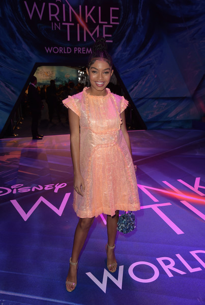 Yara Shahidi Photos - 7 of 1536