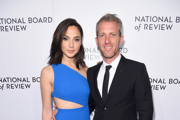 Yaron Versano The National Board of Review Annual Awards Gala - Arrivals