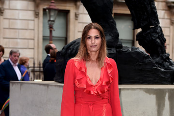Yasmin Le Bon The Royal Academy Of Arts Summer Exhibition - Preview Party Arrivals