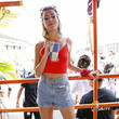 Yasmin Red Bull Music Academy at Notting Hill Carnival - Day 2