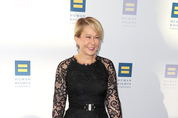 Yeardley Smith Human Rights Campaign's 2017 Los Angeles Gala Dinner - Arrivals