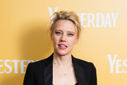 Kate McKinnon attends special screening of Yesterday on June 21, 2019 in Gorleston-on-Sea, England.
