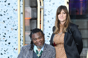 Yinka Shonibare Royal Academy Of Arts Summer Exhibition 2021 - Preview Party