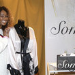 Yolanda Adams 62nd Annual GRAMMY Awards - GRAMMY Gift Lounge Day 3