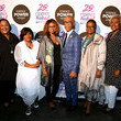 Yolanda Caraway 2019 ESSENCE Festival Presented By Coca-Cola - Ernest N. Morial Convention Center - Day 1