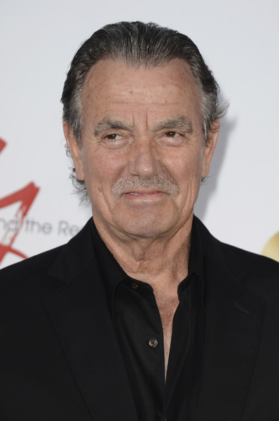 eric braeden wife dale russell