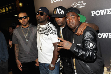 Young Buck 'Power' Afterparty in NYC