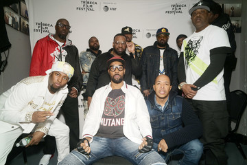 Young Dirty Bastard Tribeca TV: Wu-Tang Clan: Of Mics And Men - 2019 Tribeca Film Festival
