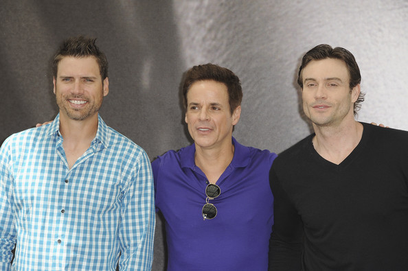 'The Young and the Restless' Photo Call in Monaco