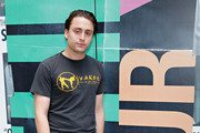 """Actor Kieran Culkin attends the """"This Is Our Youth"""" Cast Photo Call at Cort Theatre on August 14, 2014 in New York City."""