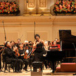 Yuja Wang Carnegie Hall Reopens After 18-Month Closure With Concert Featuring The Philadelphia Orchestra