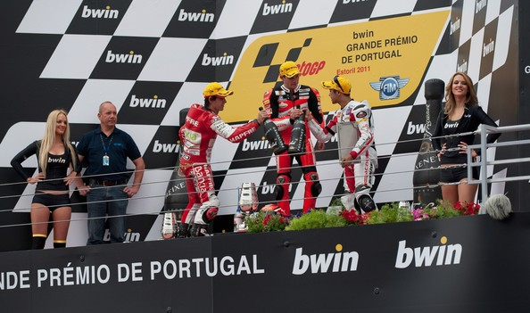 MotoGp Of Portugal