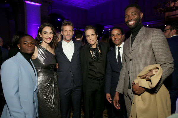 IFP's 29th Annual Gotham Independent Film Awards - Cocktails