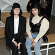 Yulia Hayek Bevza - Front Row & Backstage - September 2021 - New York Fashion Week: The Shows