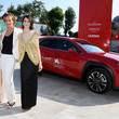 Yulia Snigir Lexus At The 76th Venice Film Festival - Day 5