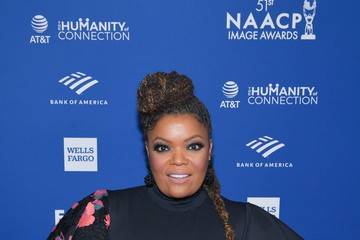 Yvette Nicole Brown 51st NAACP Image Awards - Non-Televised Awards Dinner - Arrivals