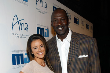 Yvette Prieto 12th Annual Michael Jordan Celebrity Invitational Gala At ARIA Resort & Casino