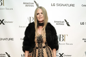 Yvonne Force Villareal LG Signature At The American Ballet Theatre Fall Gala 2019