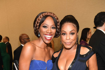 Yvonne Orji 48th NAACP Image Awards -  After Party