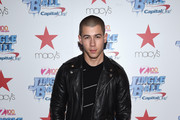 Z100 Jingle Ball Presented by Capital One, Kick-Off Event at Macy's Herald Square
