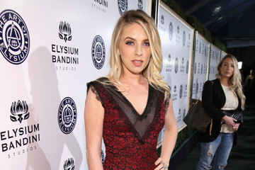 ZZ Ward The Art of Elysium presents Stevie Wonder's HEAVEN - Celebrating the 10th Anniversary - Red Carpet