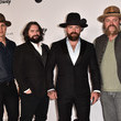 Zac Brown Band Mickey's 90th Spectacular - Arrivals