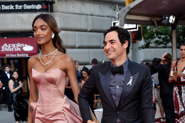 Zac Posen FIJI Water At 2016 Tony Awards