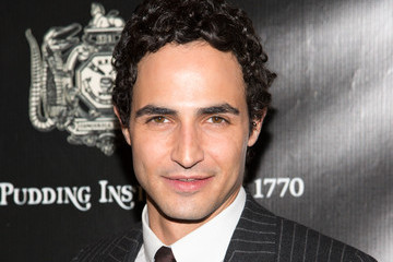 Zac Posen 'Hedwig and the Angry Inch' Opening Night
