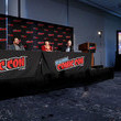 Zach Cherry Comedy Central's Fairview and Washingtonia Panels at New York Comic Con 2021