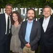 Zach Galifianakis L.A. Premiere Of Netflix's 'Between Two Ferns: The Movie' - Red Carpet