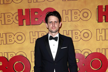 Zach Woods HBO's Post Emmy Awards Reception - Arrivals