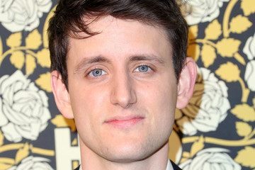 Zach Woods HBO's Post 2016 Golden Globe Awards Party - Arrivals