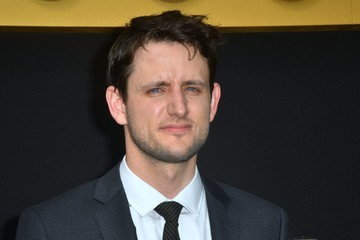Zach Woods Premiere of Warner Bros. Pictures' 'The LEGO Ninjago Movie' - Arrivals