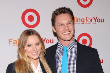 "Zachary Abel Target ""Falling for You"" - NY Event"