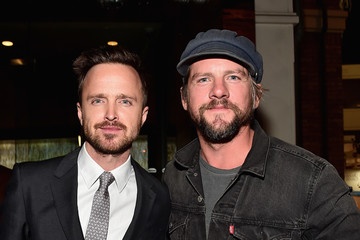 Zachary Knighton Premiere Of Saban Films' 'Come And Find Me' - After Party