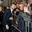 "Zachary Levi Warner Bros. Pictures And New Line Cinema's World Premiere Of ""SHAZAM!"" - Red Carpet"