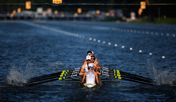 World Rowing Championships