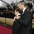 Zack Gottsagen 92nd Annual Academy Awards - Red Carpet