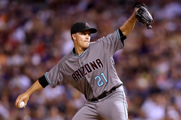 Image result for zack greinke diamondbacks